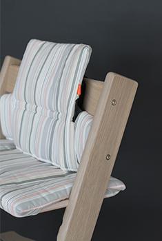 Stokke Tripp Trapp + Ikea hack – Babybanden Magasin
