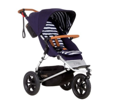 Mountain Buggy Urban Luxury Collection_preview